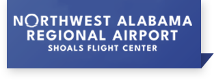 Northwest Alabama Regional Airport - Fly the Shoals